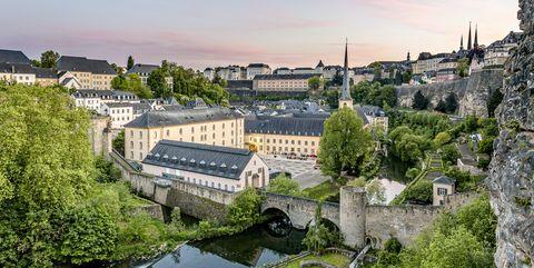 luxemburg tips voor een geslaagde vakantie in luxemburg