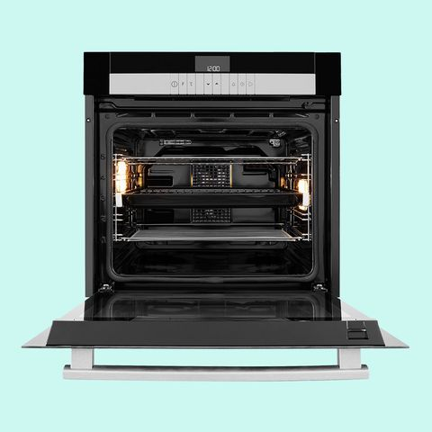 Grundig Single Multi-Function Oven GEBM45011BP