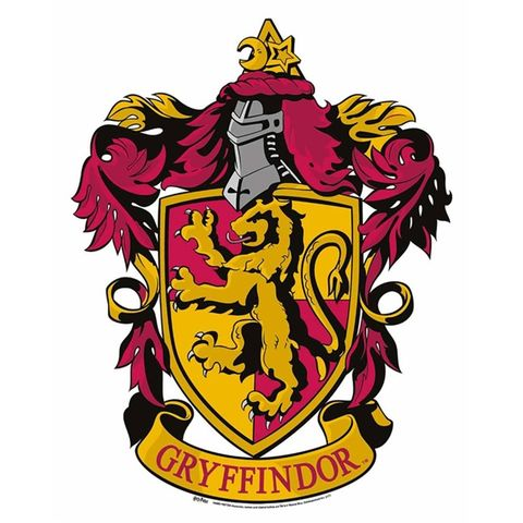 Harry Potter casas