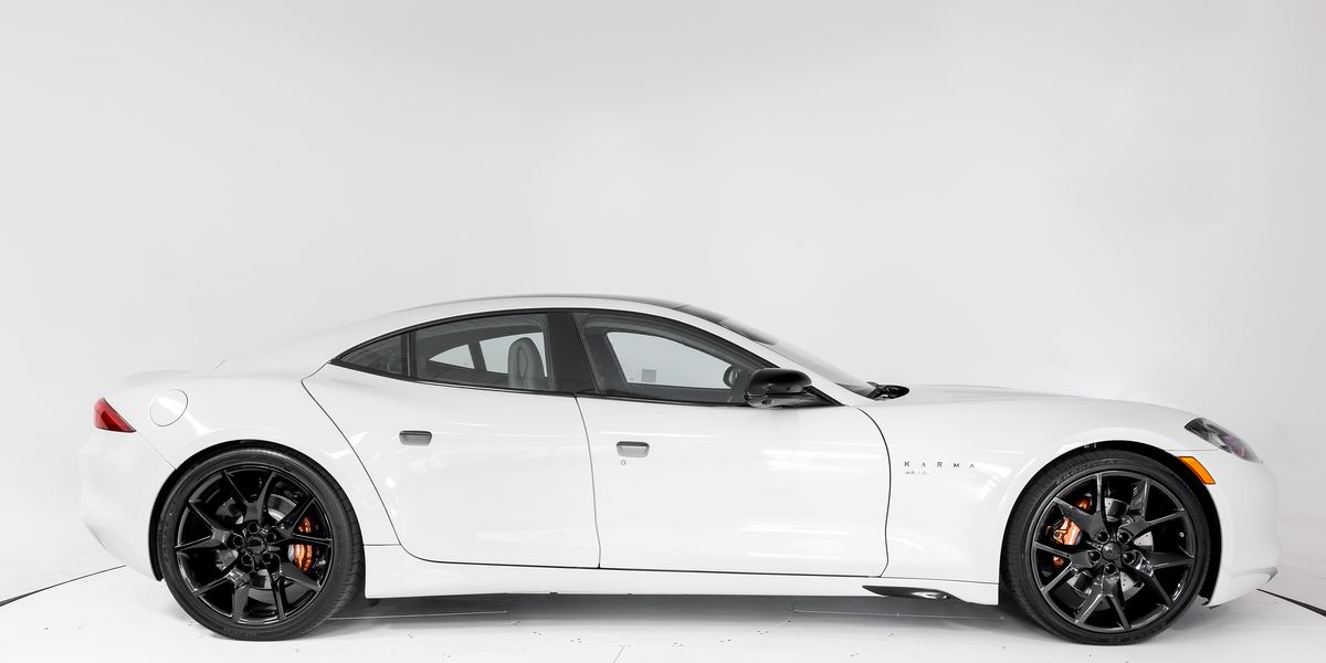Karma Slashes Prices, Promises Everything from EVs to Fuel Cells