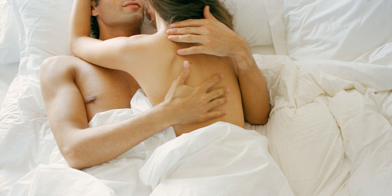 Men love making woman two a and Making Love