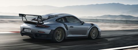 2018 Porsche 911 GT2 RS Specs & Photos - Everything We Know About ...