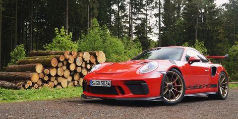 Land vehicle, Vehicle, Car, Supercar, Sports car, Automotive design, Coupé, Porsche, Luxury vehicle, Porsche 911,