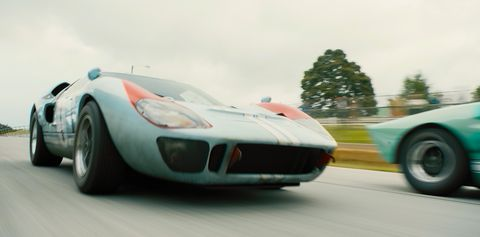 Ford v Ferrari: How They Shot All Those Cool Racing Scenes