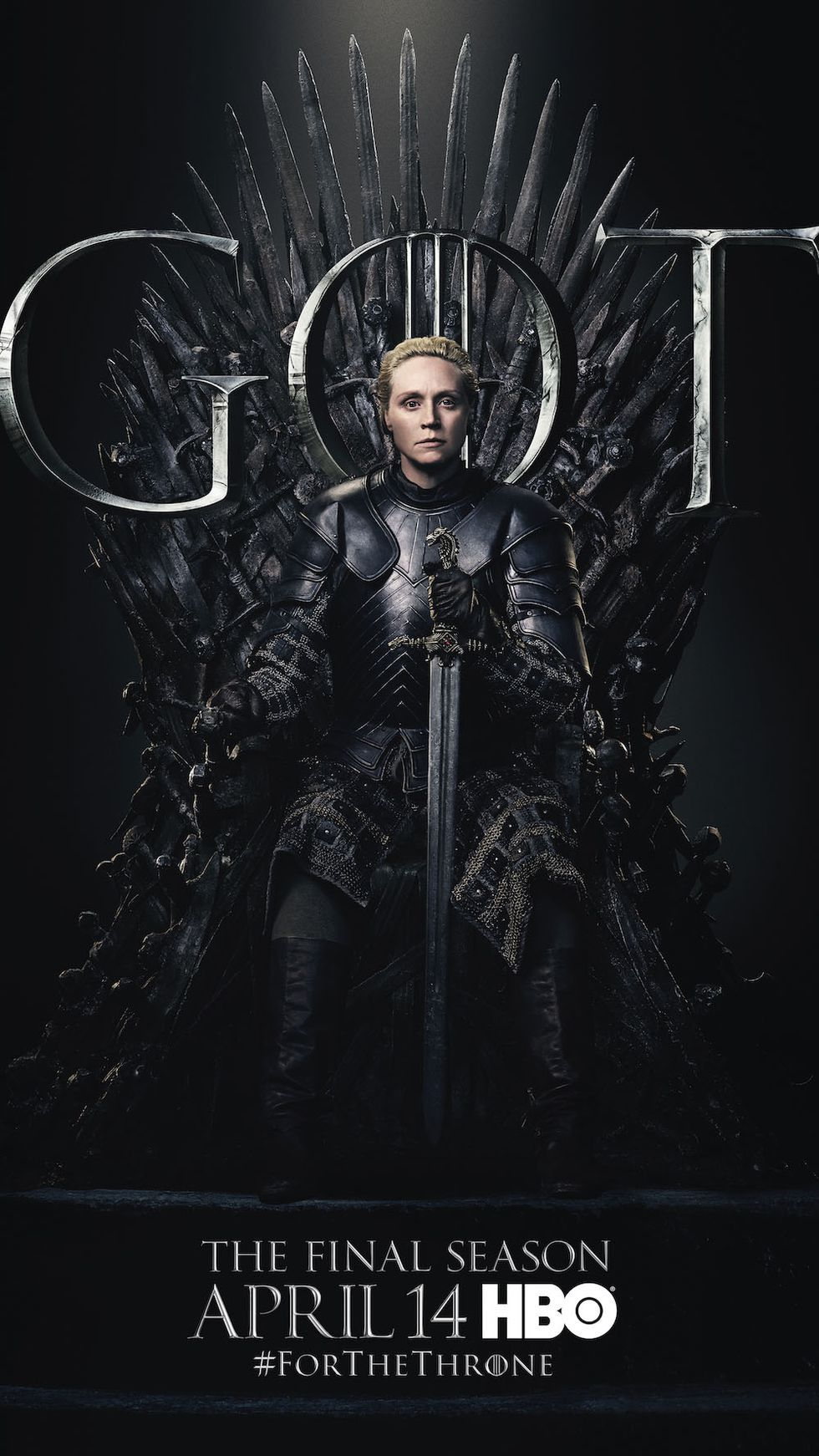 Game of Thrones Season 8 Posters