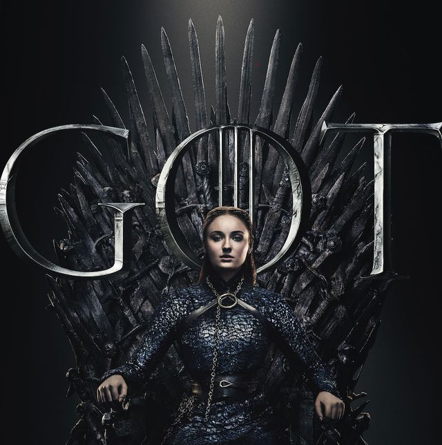 New Game Of Thrones Season 8 Posters Show Every Character On