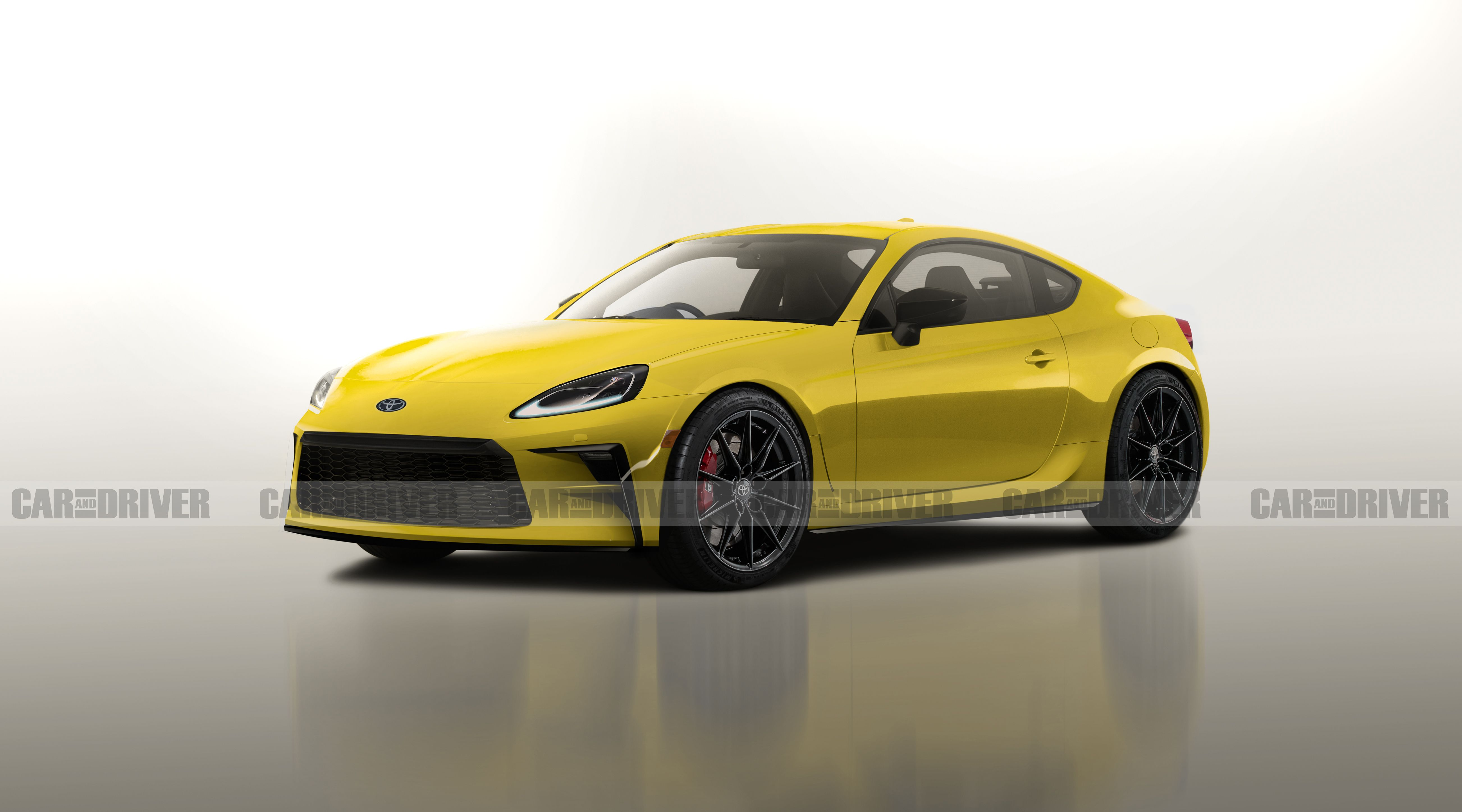 2022 Toyota 86 What We Know So Far