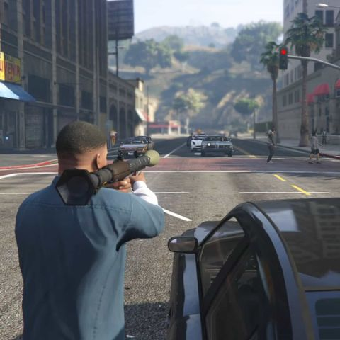 Gta 6 Map Of America.Narcos Inspired Gta 6 To Be Set In South America Says Leak