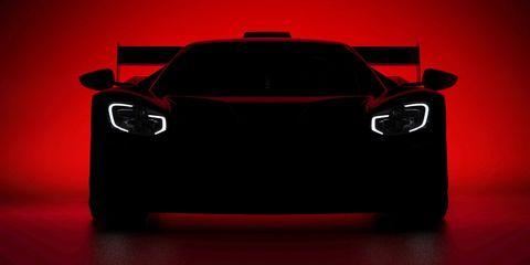Land vehicle, Vehicle, Car, Red, Automotive design, Supercar, Sports car, Race car, Coupé, Performance car,