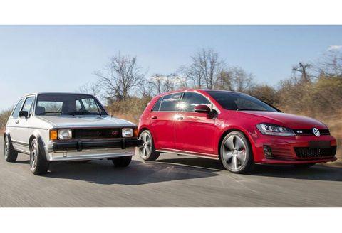Land vehicle, Vehicle, Car, Bumper, Automotive exterior, Full-size car, Rim, Sedan, Hatchback, Volkswagen,
