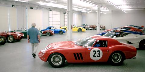 Land vehicle, Vehicle, Car, Sports car, Race car, Classic car, Coupé, Ferrari 250 gto, Ferrari 275, Ferrari 250 tr 61 spyder fantuzzi,