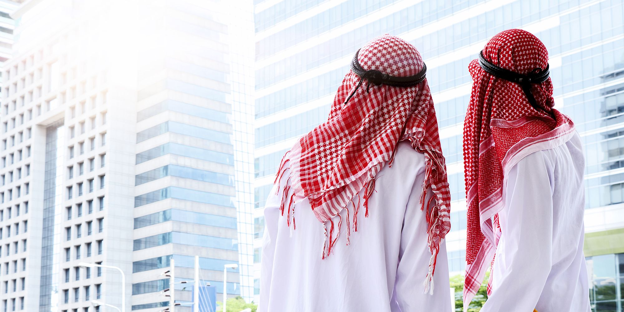 Some Saudi Men Think Their New Dress Code Is Unfair. Some Saudi Women Find That Ironic.