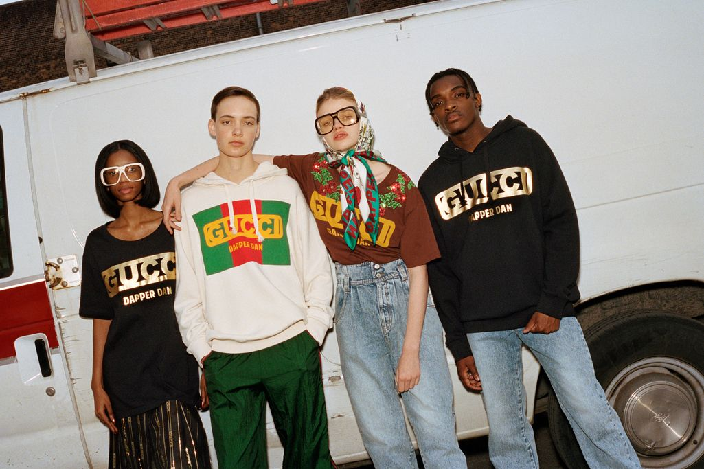 a2c16c748a The Gucci x Dapper Dan Collection Is Here and It s So Good