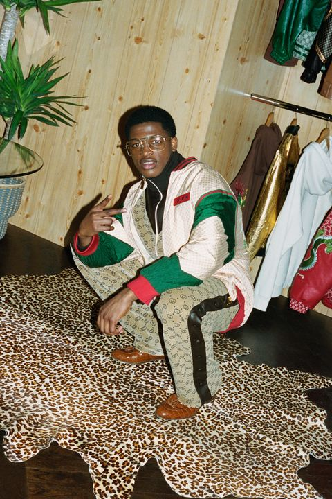 6dbf0a91876 The Gucci x Dapper Dan Collection Is Finally Available