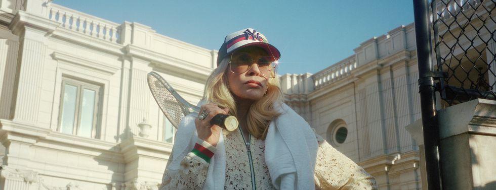 Картинки по запросу Faye Dunaway Gucci