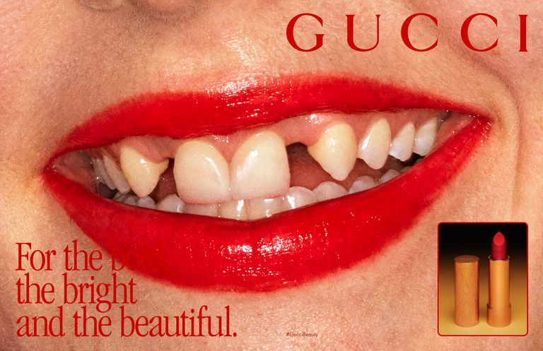 Gucci Makeup Marks Its Return With 58 New Lipsticks