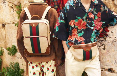 GG Marmont, Gucci, Gucci Towards Summer 迎夏系列, Gucci春夏系列, Ophidia, Rajah, 包, 奢侈品, 鞋