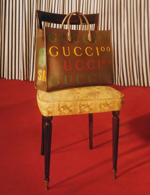 gucci collection 100