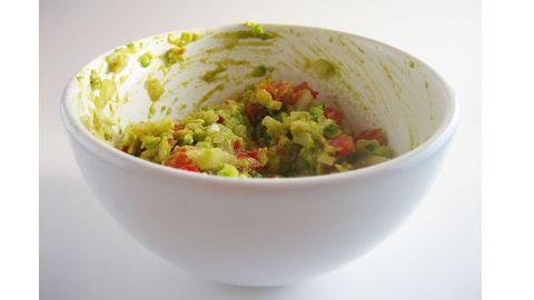 Food, Serveware, Dishware, Ingredient, Bowl, Produce, Recipe, Cuisine, Leaf vegetable, Mixing bowl,