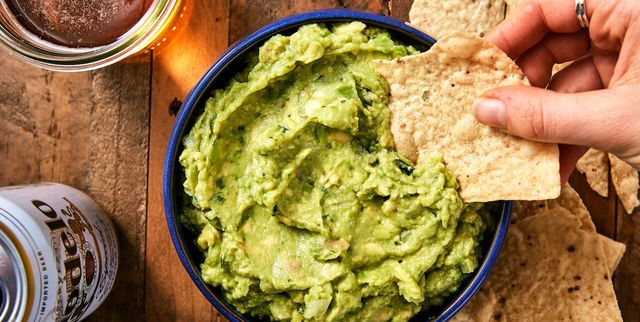 How To Get Free Food For National Guacamole Day