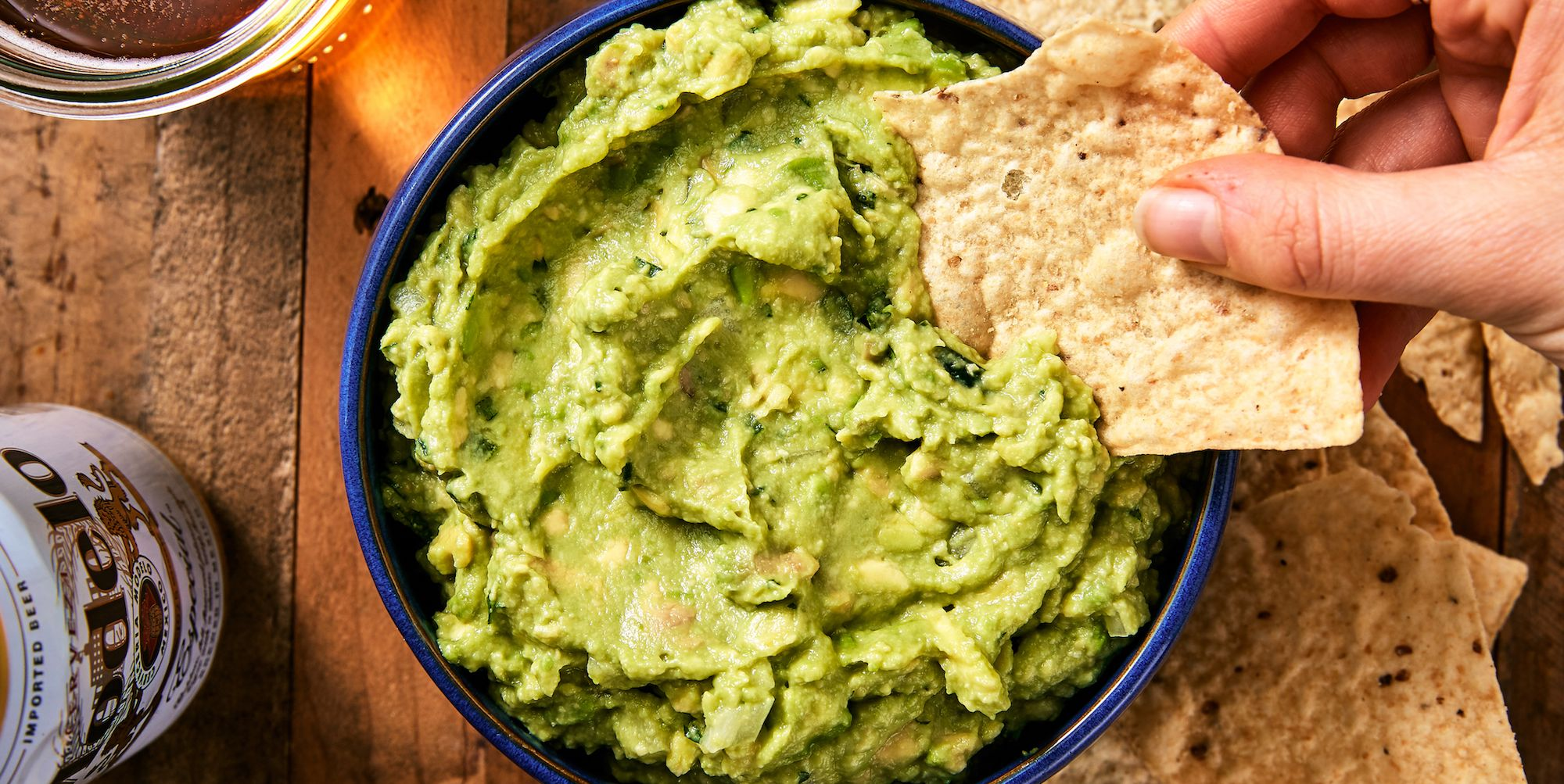 17 Green Foods To Make On St. Patrick's Day