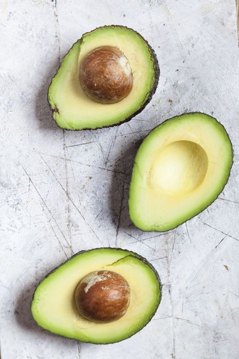 Best Brain Foods - Healthy Avocado