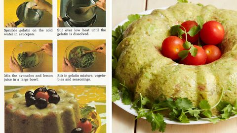 Food, Dish, Cuisine, Ingredient, Garnish, Vegetarian food, Recipe, Produce, Dessert, Cassata,