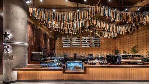 Starbucks Guadalajara