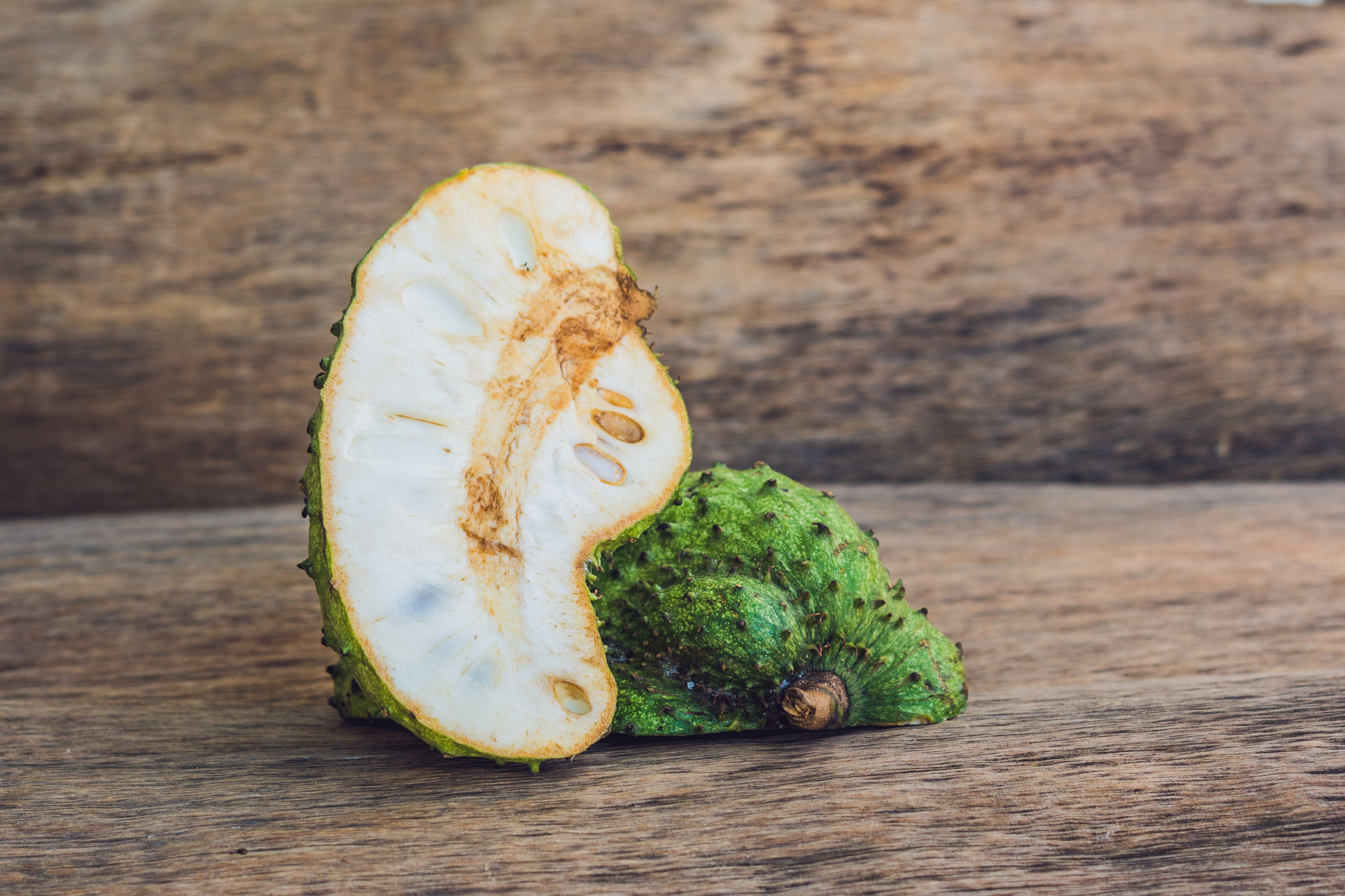 3 Ways Soursop Can Benefit Your Health - Soursop Benefits