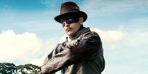 quién es el guardián del coto en watchmen serie hbo