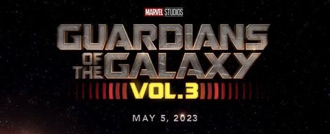 guardians of the galaxy 3 logo