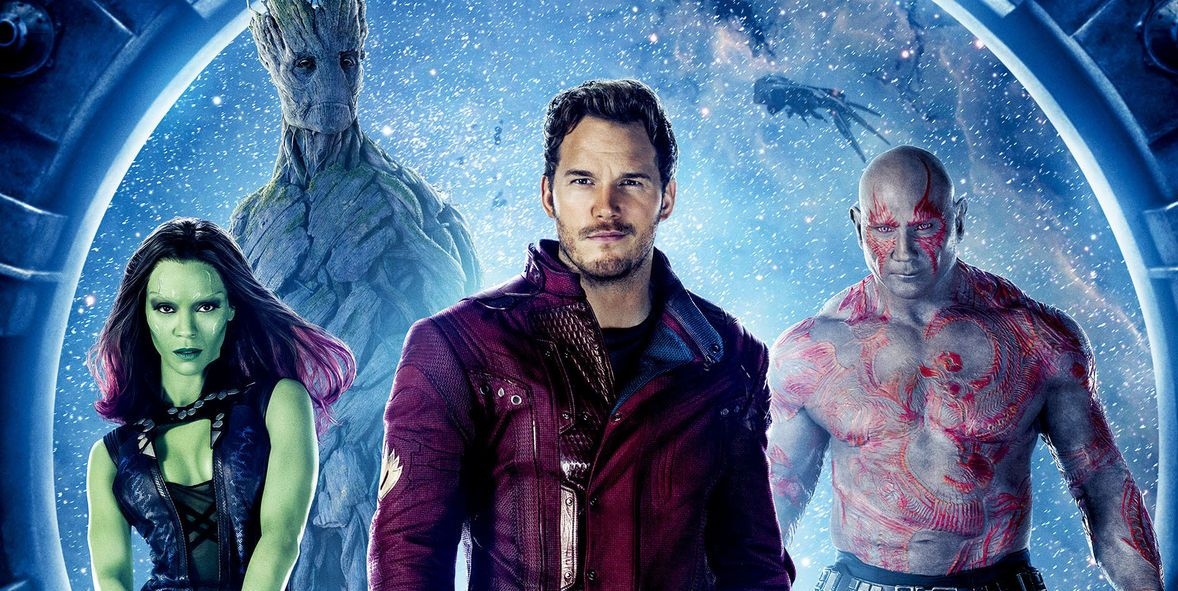 guardianes de la galaxia vol 3 chris pratt