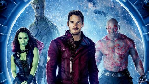 guardianes de la galaxia vol 3 chris pratt