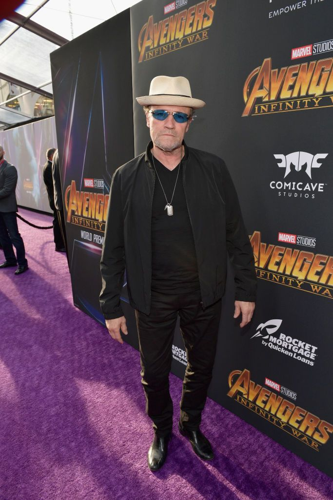 'Fast and Furious 9' Michael Rooker Cast