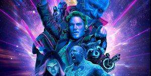 guardianes galaxia vol 3  james gunn 2023