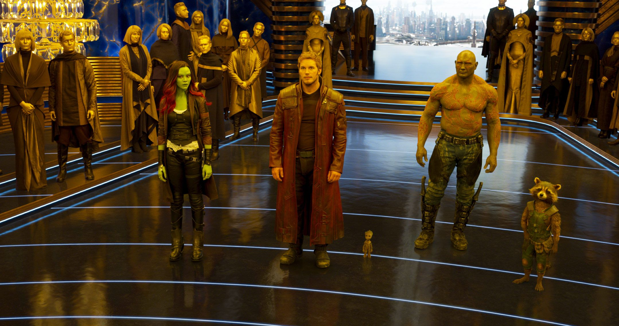 Disney+ announces more Marvel movies for launch at the last-minute