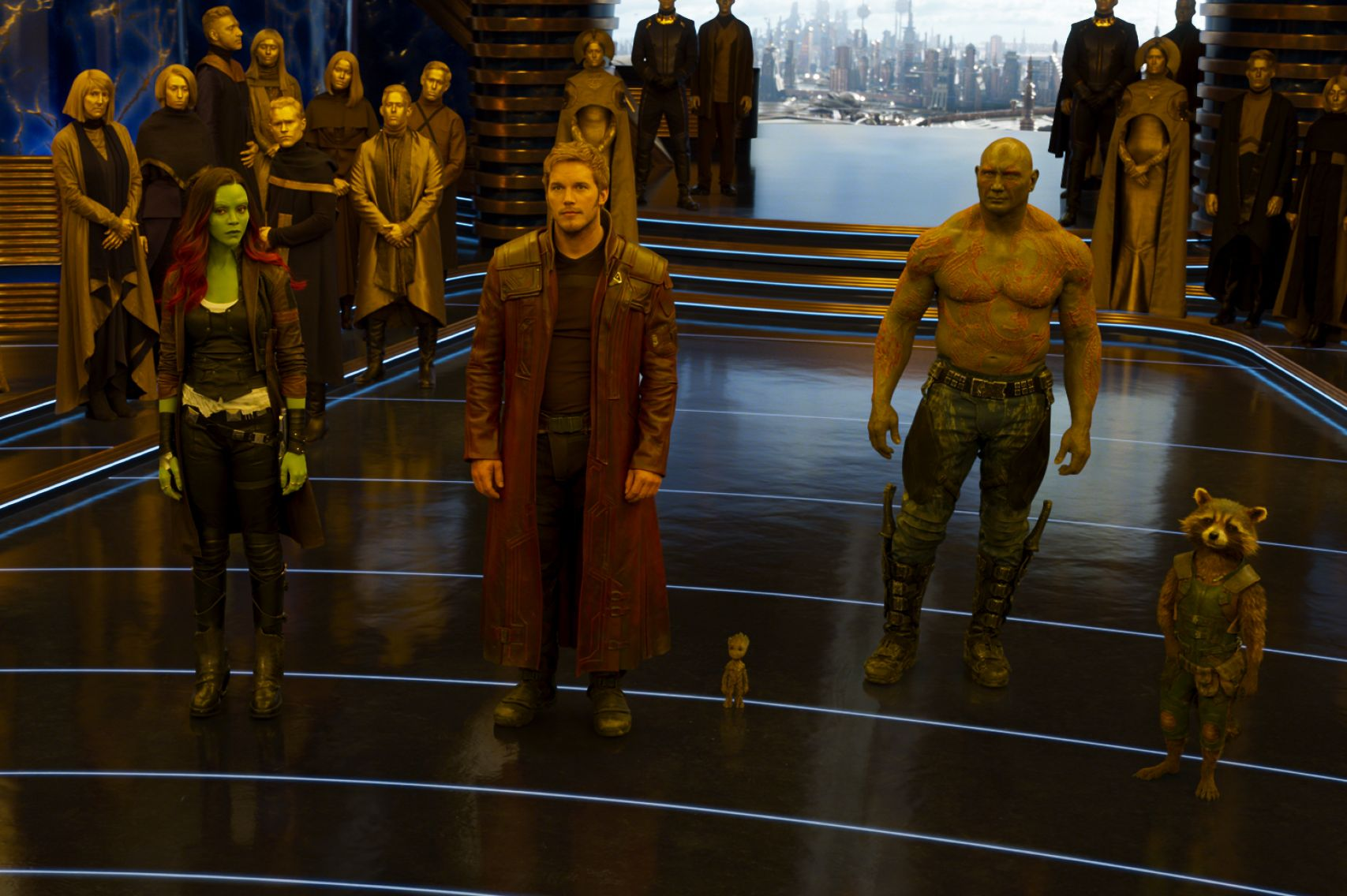 Guardians of the Galaxy Vol.