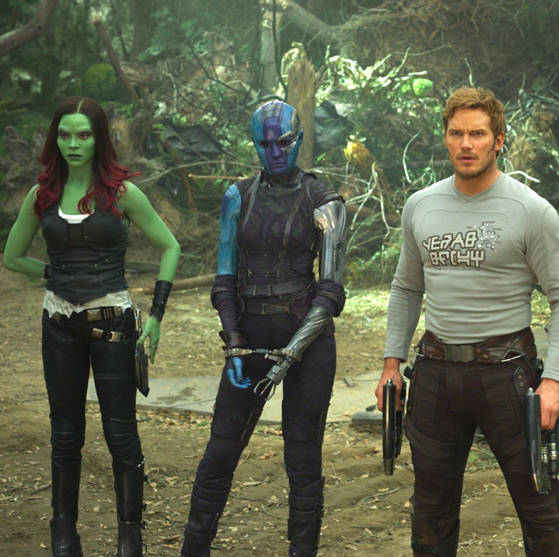 Avengers: Endgame directors aren't sure if major Guardians of the Galaxy character survived