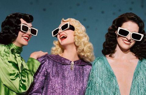 Eyewear, Sunglasses, Glasses, Cool, Fun, Vision care, Fashion, Goggles, Smile, Photography,