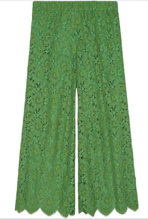 Gucci-kanten-broek