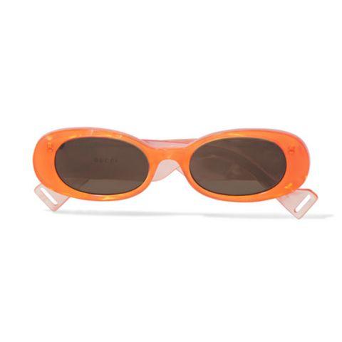 Gucci-zonnebril