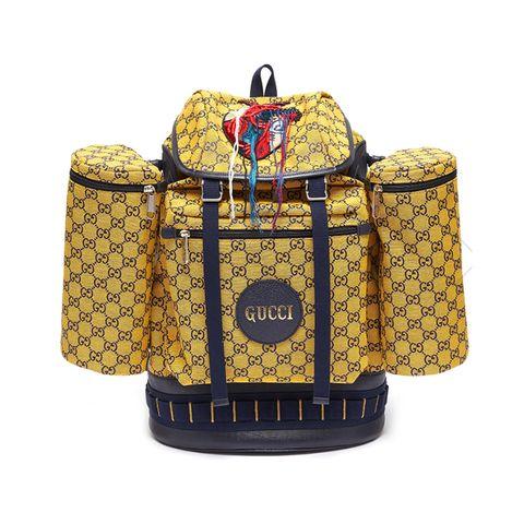 Gucci-backpack