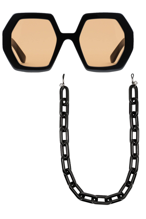 11 Best Eyeglass Chains for 2021 | Cute Women's Glasses Chains