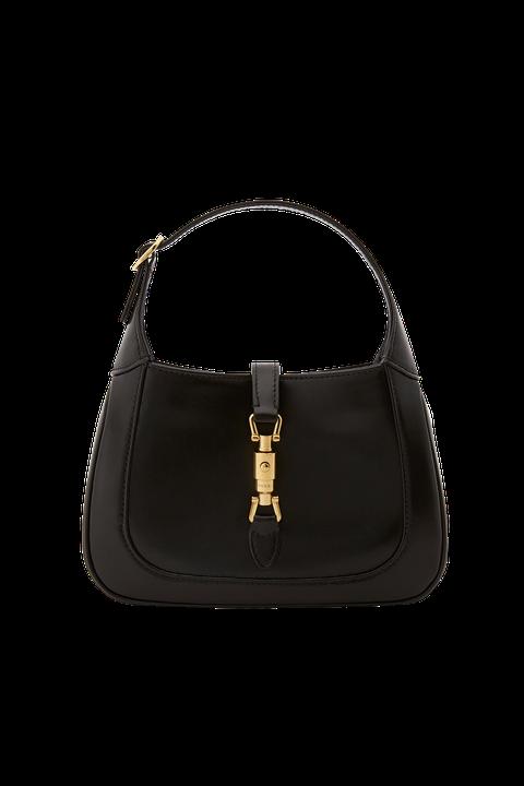 Handbag, Bag, Black, Shoulder bag, Hobo bag, Fashion accessory, Product, Leather, Brown, Material property,