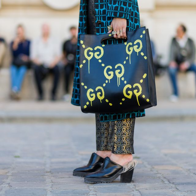 4793ec1b52 Borse modelli: dizionario di moda con i nomi di borse classiche ...