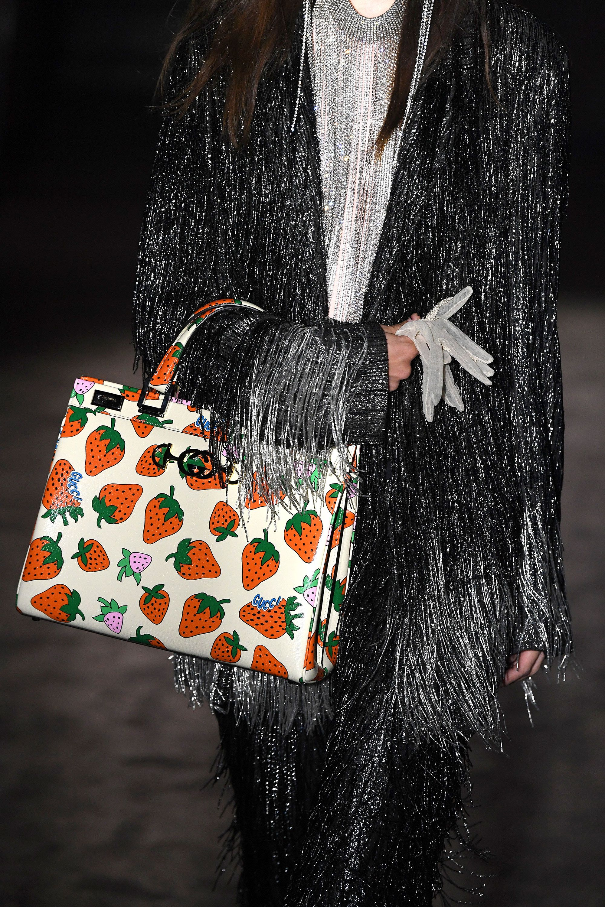 Spring 2019 bag trends \u2013 The 100 best bags from the SS19