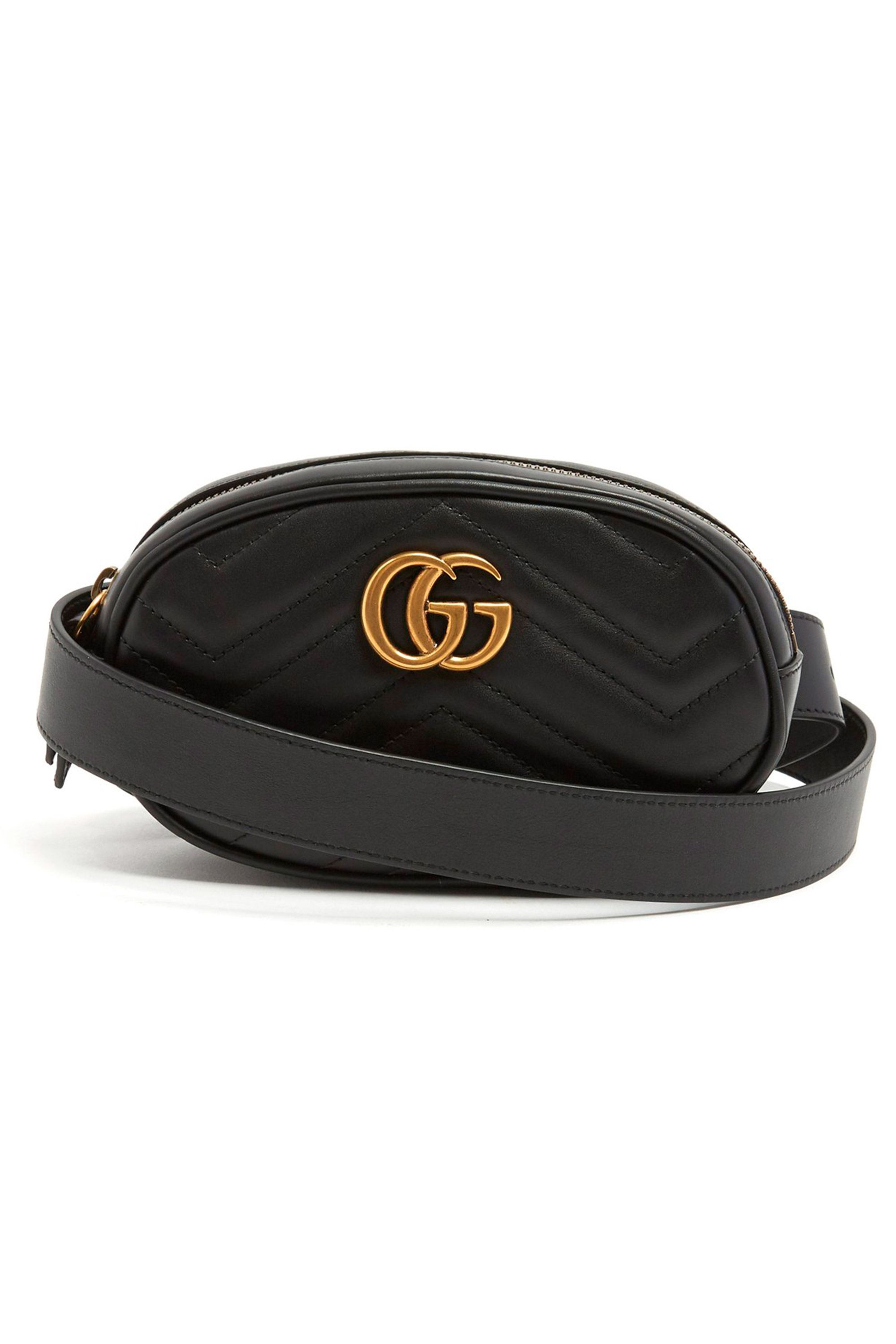 c7781739bf3bfa 10 best belt bags to buy now - How to wear a belt bag