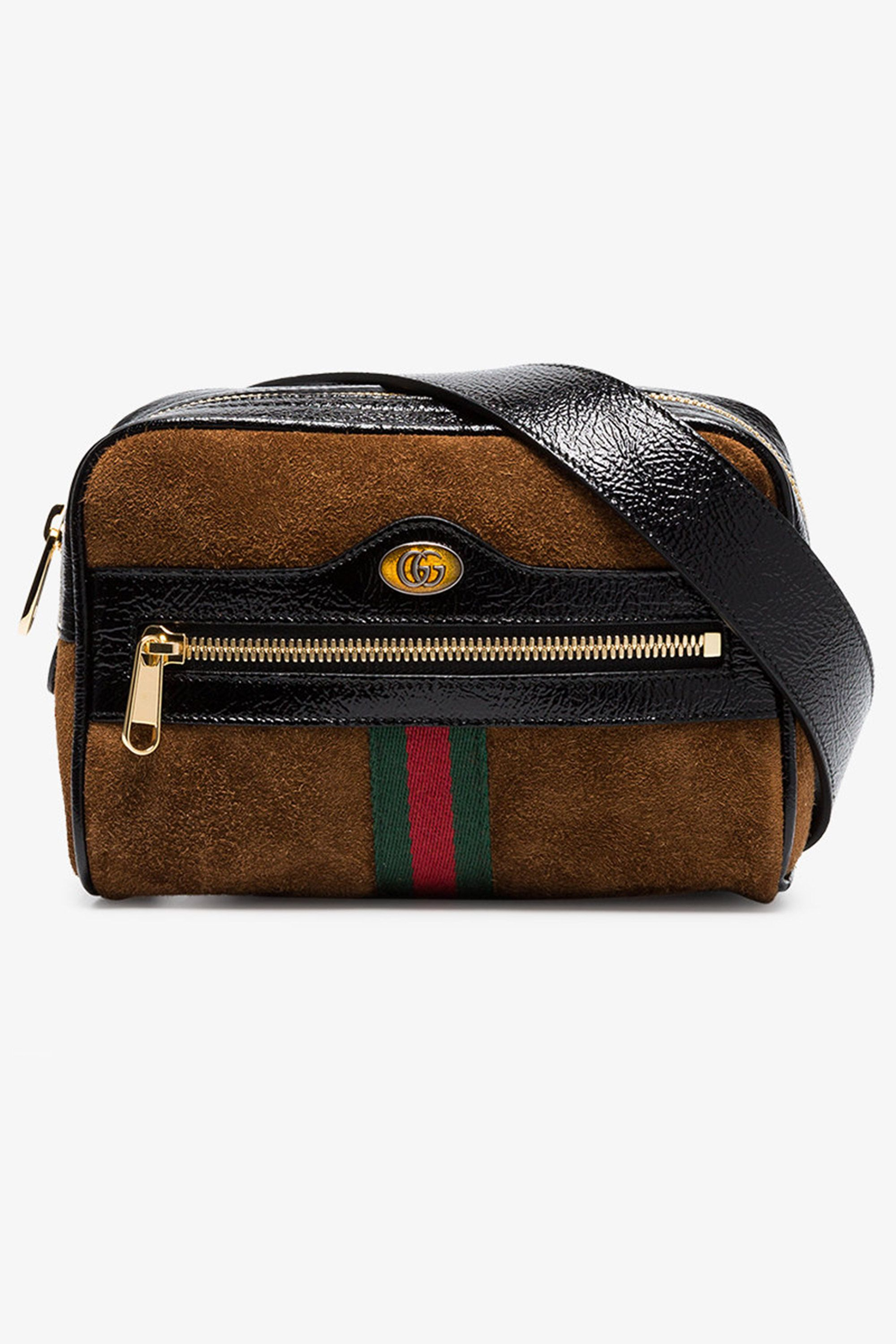 216b7859926 10 best belt bags to buy now - How to wear a belt bag