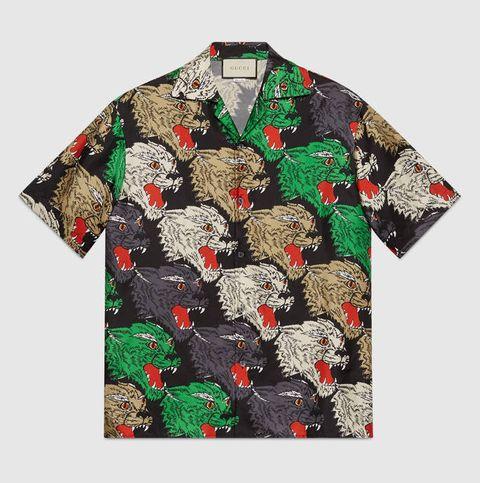 785f42d40 Las mejores camisas hawaianas para el verano de 2018