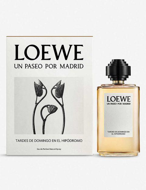 「精品香水噴的不只香味、還有藝術品般的高級感!」Gucci、Loewe等5大品牌頂級香水新品推薦
